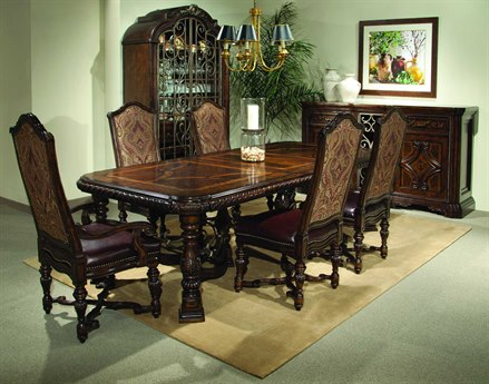 A.R.T. Furniture Valencia Dining Set