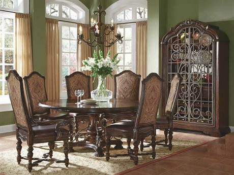 A.R.T. Furniture Valencia Dining Room Set