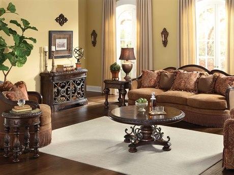 A.R.T. Furniture Valencia 26 x 31 Rectangular End Table