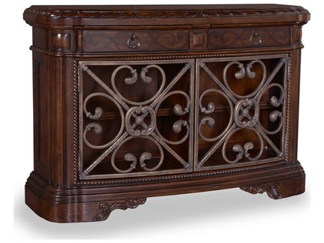 A.R.T. Furniture Valencia 52.5 x 16 Console Table