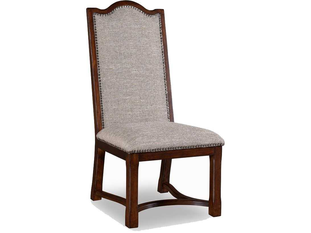 A r t furniture egerton upholstered dining side chair for A r t dining chairs