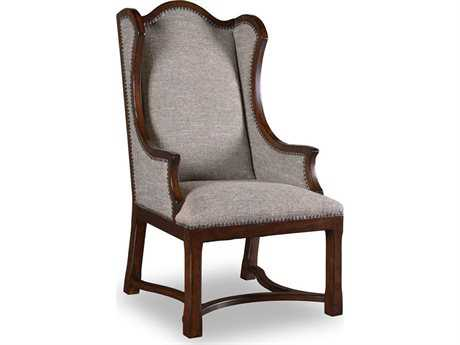A.R.T. Furniture Egerton Upholstered Dining Arm Chair (Sold in 2)