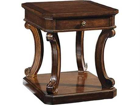 A.R.T. Furniture Egerton 24 x 28 Rectangular End Table