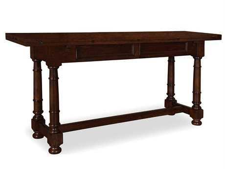 A.R.T. Furniture Egerton 72 x 20 Flip-Top Console Table