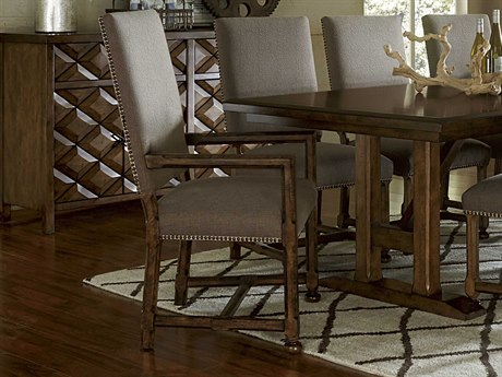 A.R.T. Furniture Echo Park Huston Arroyo Dining Arm Chair