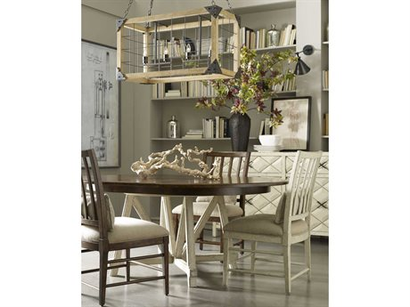 A.R.T. Furniture Echo Park Dining Room Set