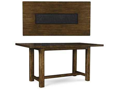 ART Furniture Echo Park Huston Arroyo 76''L x 38''W Rectangular Counter Table