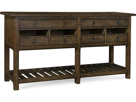 ART Furniture Echo Park Huston Arroyo 72''L x 19''W Rectangular Sideboard