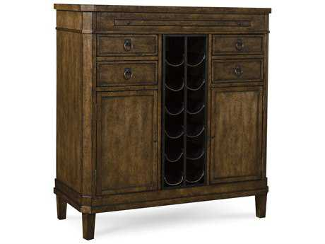 ART Furniture Echo Park Huston Arroyo Bar Cabinet