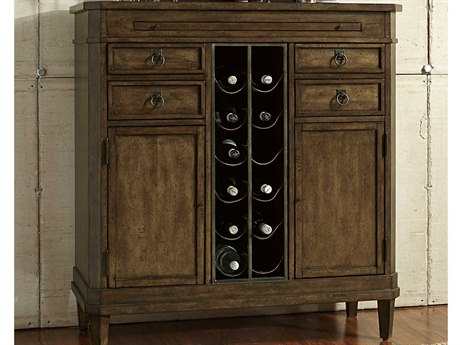 A.R.T. Furniture Echo Park Huston Arroyo Bar Cabinet