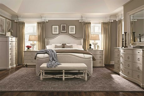 A.R.T. Furniture Chateaux Panel Bedroom Set