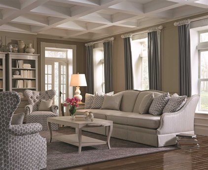 A.R.T. Furniture Chateaux Living Room Set