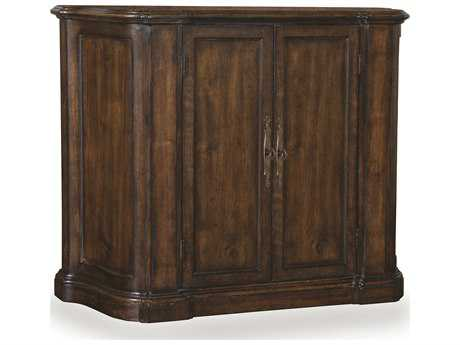 ART Furniture Chateaux Walnut Accent Chest