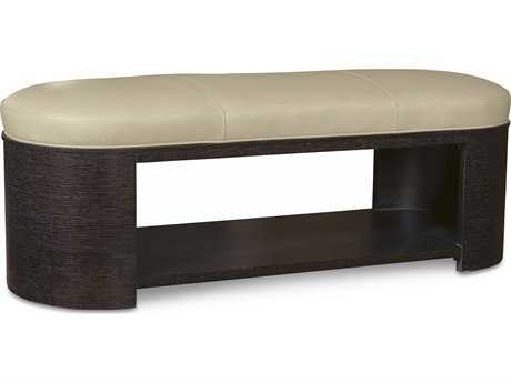ART Furniture Greenpoint Coffee Bean Accent Bench