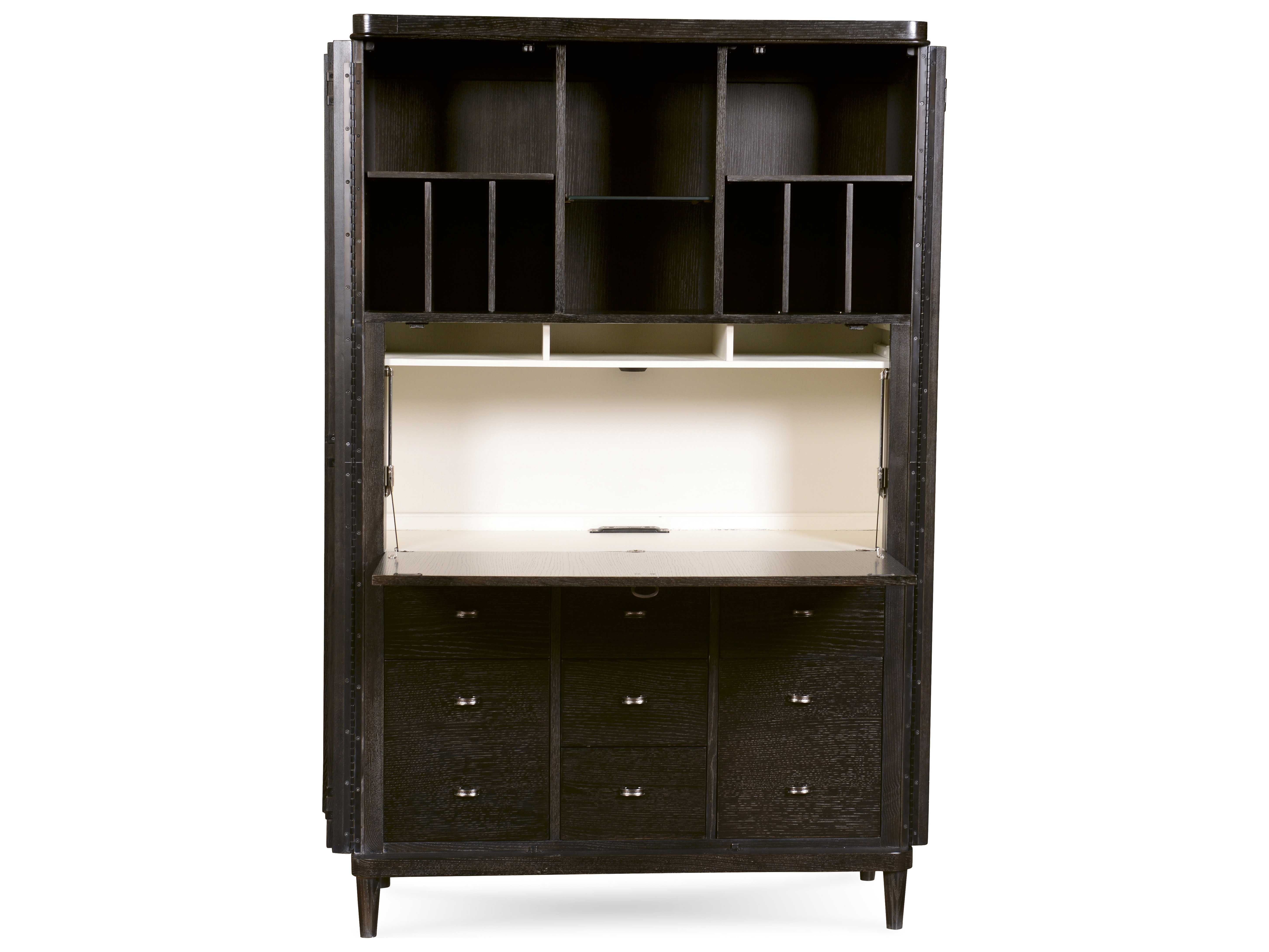 A r t furniture greenpoint oval dining table in coffee bean - A R T Furniture Greenpoint Coffee Bean 45 L X 19 W Secretary Chest Hover To Zoom
