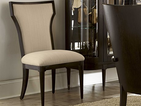 A.R.T. Furniture Greenpoint Coffee Bean Dining Side Chair (Sold in 2)