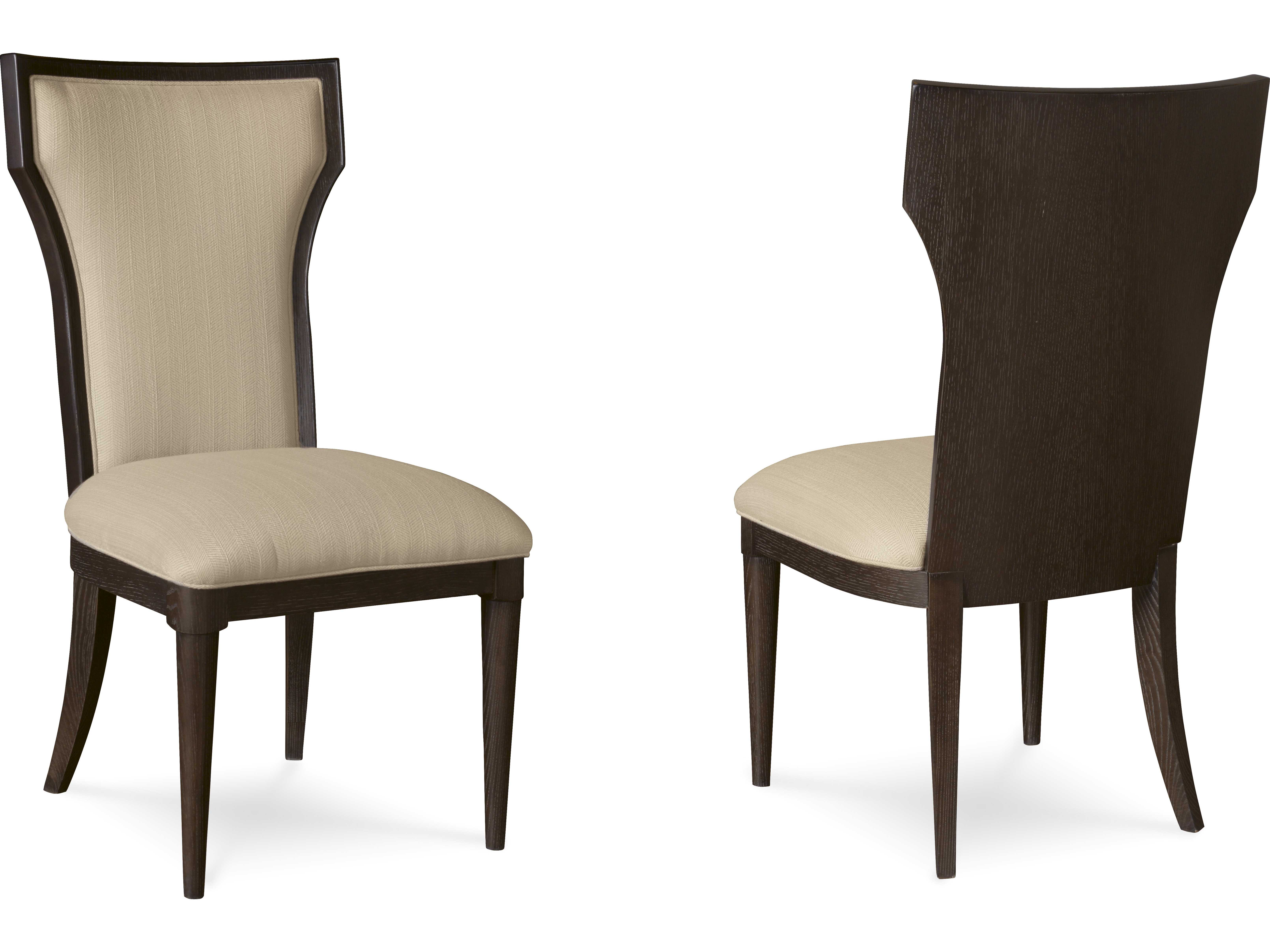 Art Furniture Greenpoint Coffee Bean Dining Side Chair Sold In 2 At2142042304