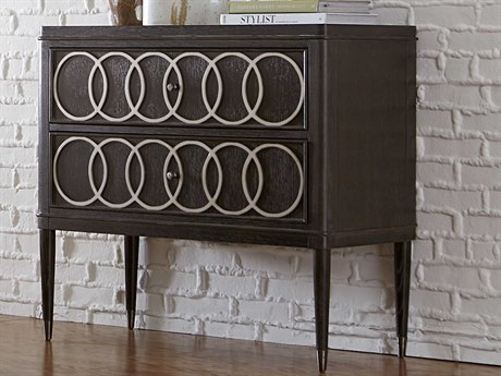 ART Furniture Greenpoint Coffee Bean Accent Chest
