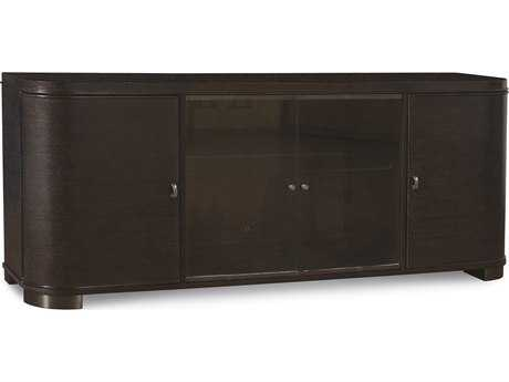 ART Furniture Greenpoint Coffee Bean 79''L x 20''W Entertainment Console
