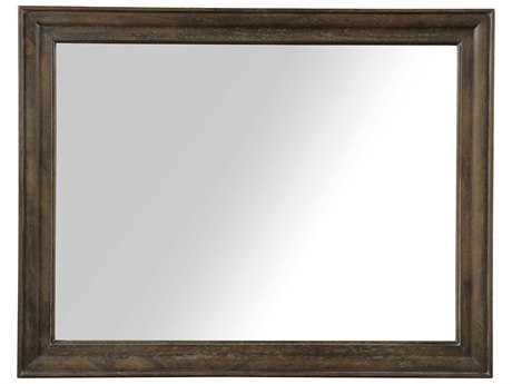 ART Furniture Saint Germain Coffee 48''W x 37''H Rectangular Wall Mirror