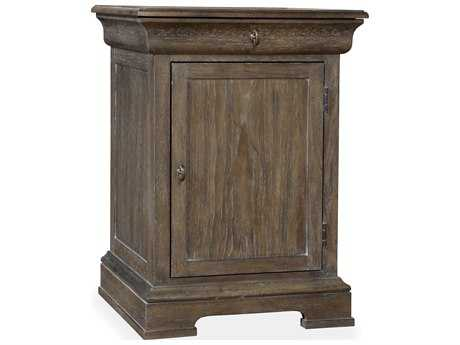 ART Furniture Saint Germain Coffee 22''W x 19''D Rectangular Nightstand
