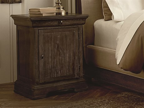 A.R.T. Furniture Saint Germain Coffee 22''W x 19''D Rectangular Nightstand AT2151441513