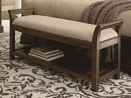 A.R.T. Furniture Saint Germain Coffee Accent Bench
