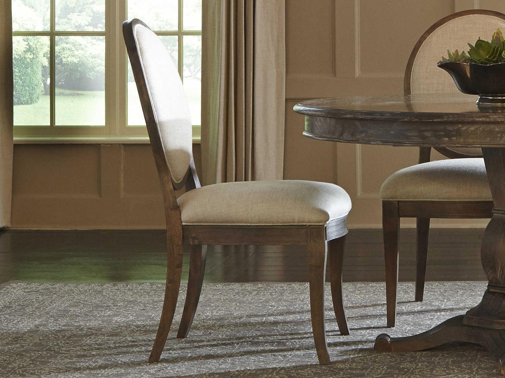 A R T Furniture Saint Germain Dining Set