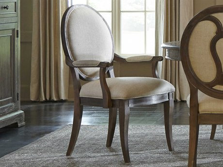 A.R.T. Furniture Saint Germain Coffee Dining Arm Chair (Sold in 2) AT2152031513