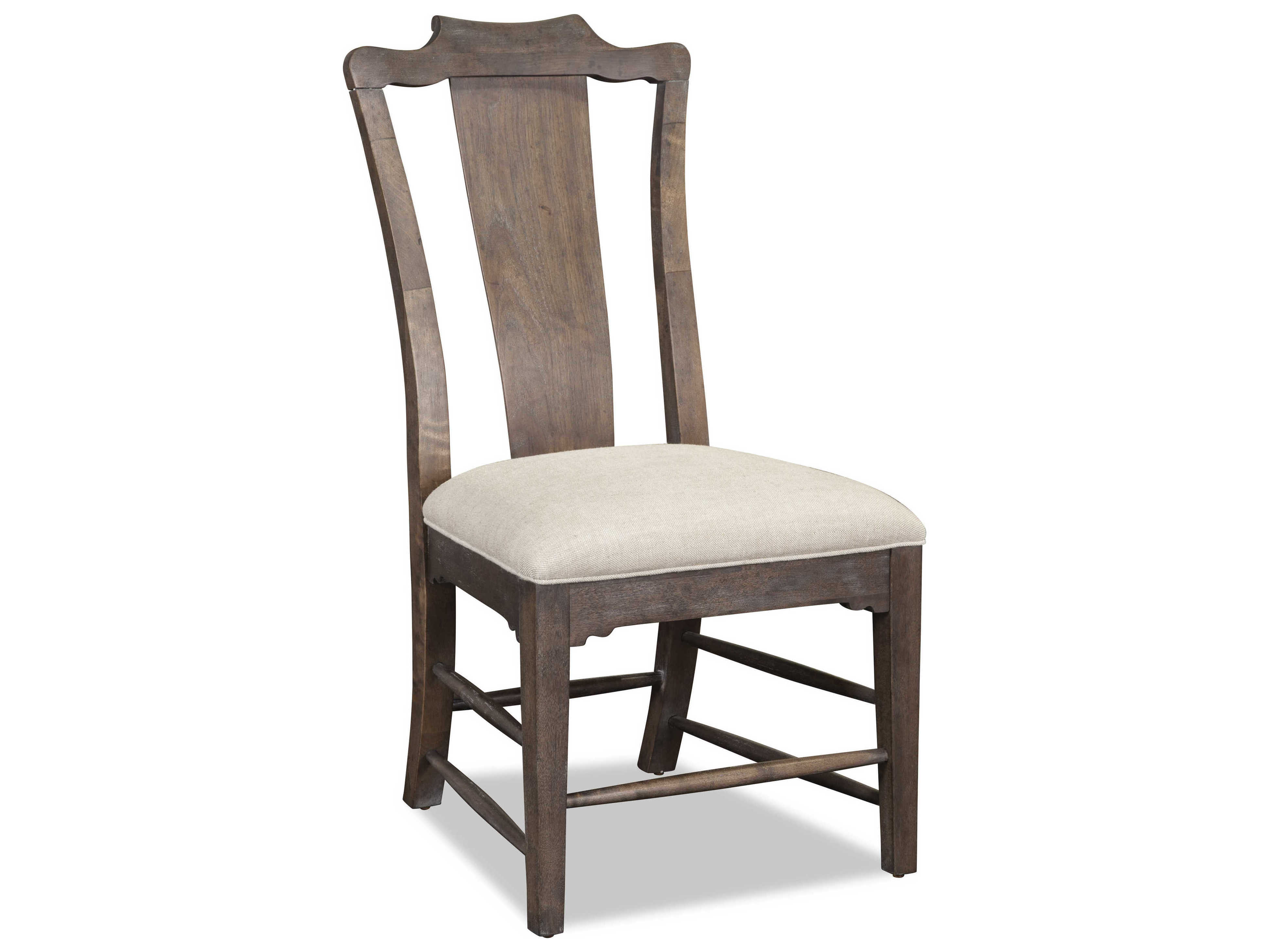 A r t furniture saint germain coffee dining side chair for Albany st germain sectional sofa chaise