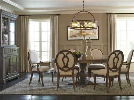 A.R.T. Furniture Saint Germain Dining Set