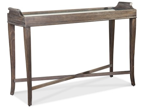 A.R.T. Furniture Saint Germain Coffee 52''L x 16''W Rectangular Console Table AT2153141513