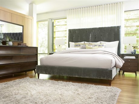 A.R.T. Furniture Epicenters Platform Bedroom Set