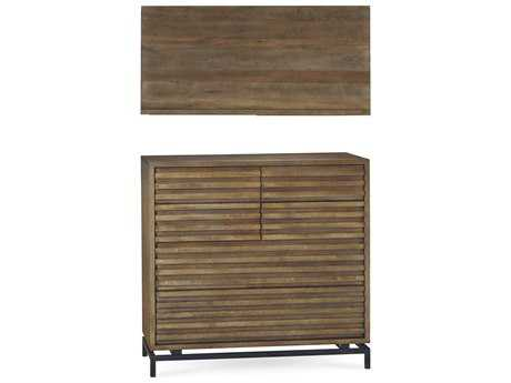 ART Furniture Epicenters Reclaimed Pallet 40''W x 20''D Chest of Drawers