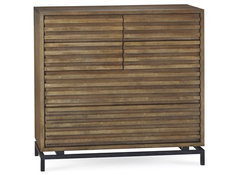 A.R.T. Furniture Epicenters Reclaimed Pallet 40''W x 20''D Chest of Drawers