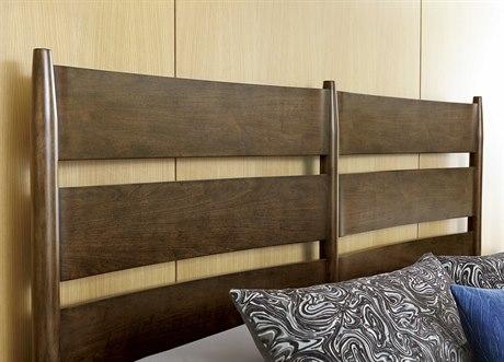 A.R.T. Furniture Epicenters Platform Bedroom Set