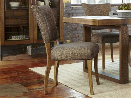 A.R.T. Furniture Epicenters Reclaimed Pallet Dining Side Chair (Sold as Set of 2)