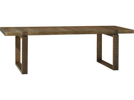 ART Furniture Epicenters Reclaimed Pallet 83''L x 41''W Rectangular Dining Table