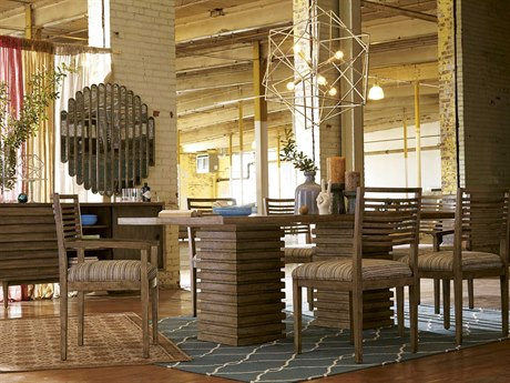 A.R.T. Furniture Epicenters Dining Set