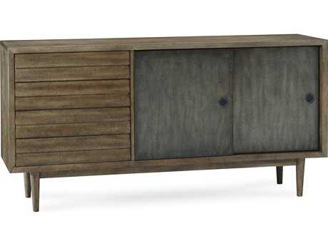 ART Furniture Epicenters Reclaimed Pallet 72''L x 20''W Rectangular Sideboard