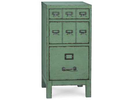ART Furniture Epicenters Factory Green Williamsburg Accent Cabinet