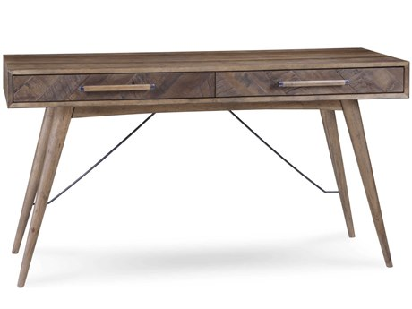 A.R.T. Furniture Epicenters Reclaimed Pallet 56''L x 21''W Writing Desk