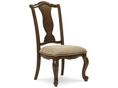 ART Furniture La Viera 18th Century Cherry Dining Side Chair (OPEN BOX)