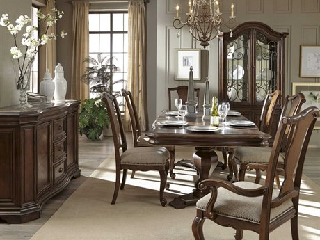 A.R.T. Furniture La Viera Dining Set