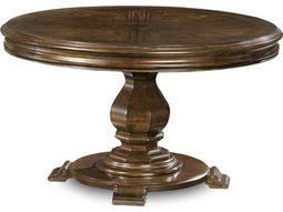 ART Furniture La Viera 18th Century Cherry 30'' Wide Round Dining Table