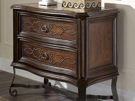 ART Furniture La Viera 18th Century Cherry Accent Chest