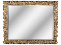 ART Furniture Pavilion Barley 36''W x 46''H Rectangular Wall Mirror