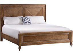 ART Furniture Pavilion Barley Queen Size Panel Bed