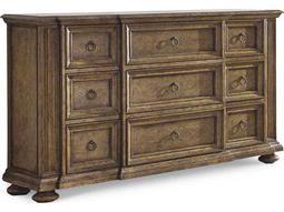 ART Furniture Pavilion Barley Double Dresser
