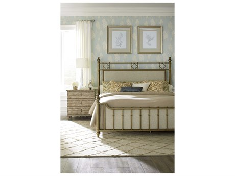 A.R.T. Furniture Pavilion Panel Bedroom Set